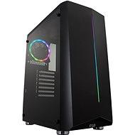 FSP Fortron CMT151 Black - PC-Gehäuse
