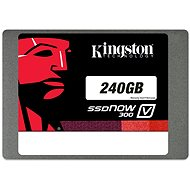 Kingston SSDNow V300 240GB - SSD Disk