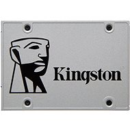 Kingston SSDNow UV400 120 Gigabyte-Upgrade Bundle Kit - SSD Disk