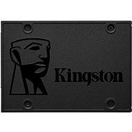 Kingston A400 7 mm 1920GB - SSD Festplatte