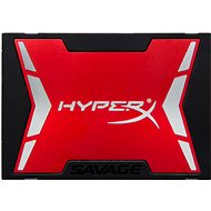 Kingston HyperX Savage SSD 240GB - SSD Laufwerk