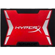 HyperX Savage SSD 240GB Upgrade Bundle Kit - SSD Festplatte