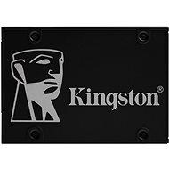 Kingston KC600 Laptop Upgrade Kit 256GB - SSD Festplatte