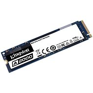 Kingston SSD A2000 500 GB - SSD Festplatte