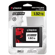 Kingston DC500R 1920 GB - SSD Disk