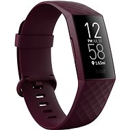 Fitbit Charge 4 (NFC) - Palisander / Palisander - Fitness-Armband