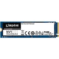 Kingston NV1 500GB - SSD Festplatte
