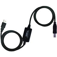 Kabel PremiumCord USB 2.0 Repeater 10 m Anschluss - Datenkabel
