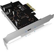 ICY BOX IB-PCI1901-C32 USB-PCIe-Controllerkarte Typ C - PCI-Controller