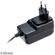 AKASA Pi 4 Netzteil 15W USB Typ C / AK-PK15-02CM - Netzladegerät