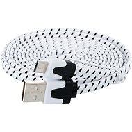 PremiumCord USB 2.0-Schnittstelle Micro AB 1,8 m schwarz