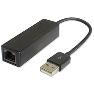 PremiumCord USB -> RJ45 (10/100 Mbit) - Netzwerkkarte
