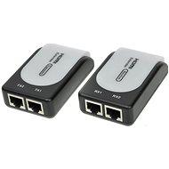 PremiumCord HDMI-Extender bis 60 Meter - Adapter