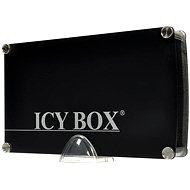 Laufwerksgehäuse ICY BOX 351AStU-B - Externe Box
