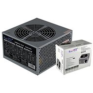 LC Power LC600H-12 600W - PC-Netzteil