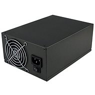 LC Power LC1800 V2.31 - Mining Edition - 1.800 Watt - PC-Netzteil