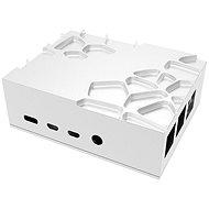 AKASA - Gem Pi 4 Aluminiumgehäuse für Raspberry Pi 4 Modell B / A-RA09-M1S - PC-Gehäuse