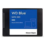 "WD Blue 3D NAND SSD 250 GB 2.5"" - SSD Disk"