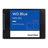 WD Blue 3D NAND SSD 500 GB 2.5""