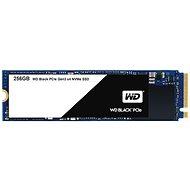 WD Schwarz PCIE SSD 256 Gigabyte - SSD Disk