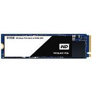WD Black PCIE SSD 512 Gb - SSD Disk