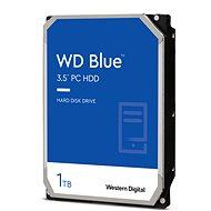 Festplatte WD Blue 1 TB 64 MB Speicher - Festplatte