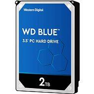 Western Digital Blue 2TB - Festplatte