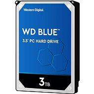 WD Blue 3 Terabyte - Festplatte