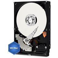 WD Blue 6 Terabyte - Festplatte