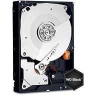 WD Black 4 TB - Festplatte