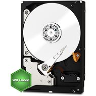 WD AV Green Power 3TB - Festplatte