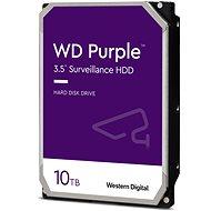 WD Purple 10TB - Pevný disk