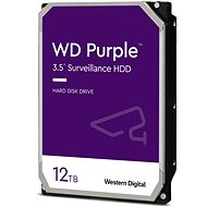 WD Purple NV 12 TB - Festplatte