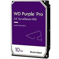 WD Purple Pro 10 TB - Festplatte