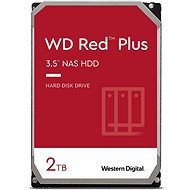 Western Digital Red 2TB - Festplatte