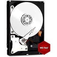 Western Digital Red-Serie 8000GB Cache mit der Kapazität von 64 MB - Festplatte