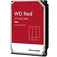 WD Red 10 TB - Festplatte
