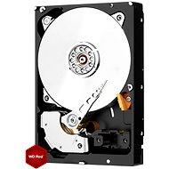 WD Red Pro 4TB - Festplatte