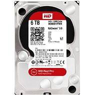 WD Red Pro 6TB - Festplatte