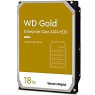 WD Gold 18TB - Festplatte