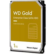 WD Gold 1TB - Festplatte