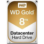 WD Gold 8 Terabyte - Festplatte