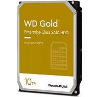 Western Digital Gold 10TB - Festplatte