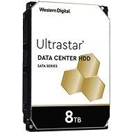WD UltraStar 8 TB