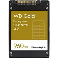 WD Gold SSD 960GB - SSD Festplatte