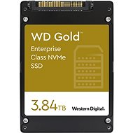 WD Gold SSD 3.84TB - SSD Festplatte