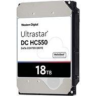 Western Digital 18TB Ultrastar DC HC550 SATA - Festplatte