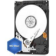 WD Blue Mobile 1 Terabyte - Festplatte