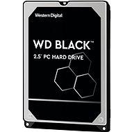 WD Black Mobile 1TB - Festplatte
