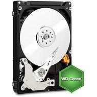 """WD 2.5"""" AV Mobile 500GB 16MB cache - Festplatte"""